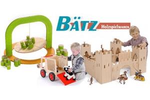 Baetz-Logo