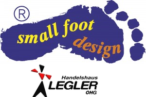 small foot company logo