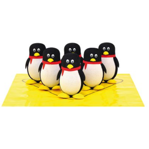 pinguinbowling