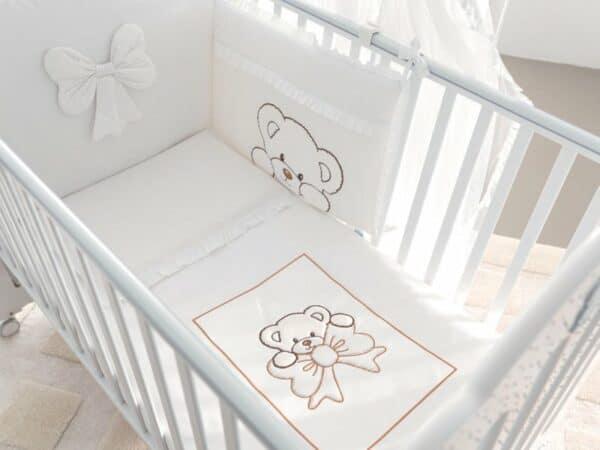 Kinderbett PRESTIGE