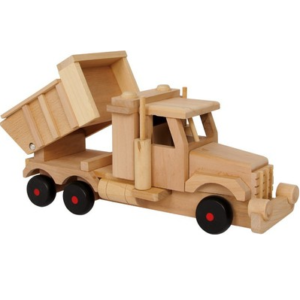 Holz Laster