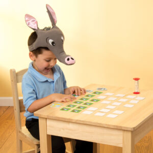 Spiel Ameisenbär