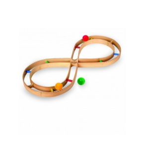 Montessori Kugelbahn