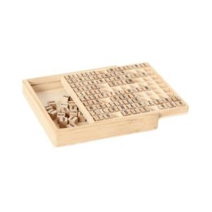 Montessori buchstabenkasten