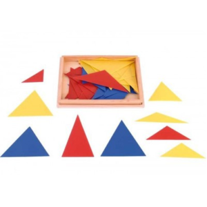 Dreieckspiel