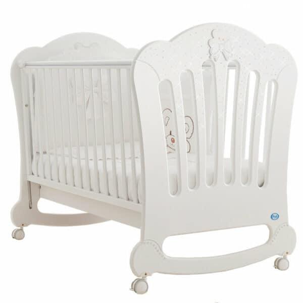 Babyzimmer PRESTIGE