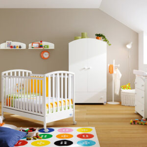 Babyzimmer Ciak