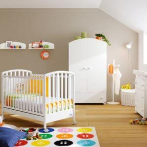 Babyzimmer Ciak