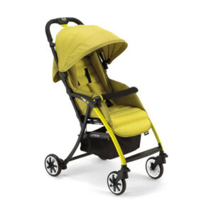 Buggy Fitness Green