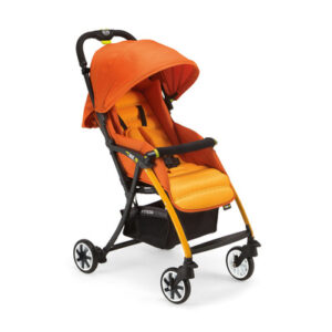 Buggy Fitness Orange