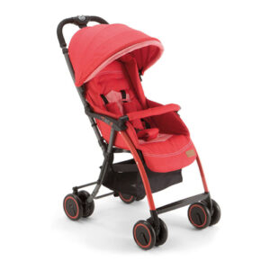 Buggy Tre.9 DENIM RED