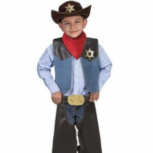 cowboy kostuem
