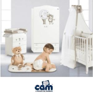 Kinderzimmer Orso