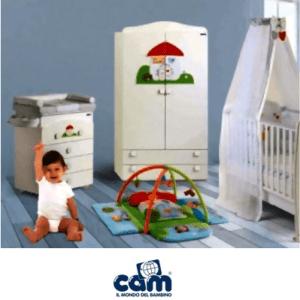 Kinderzimmer Casa
