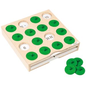 Montessori material anzahl