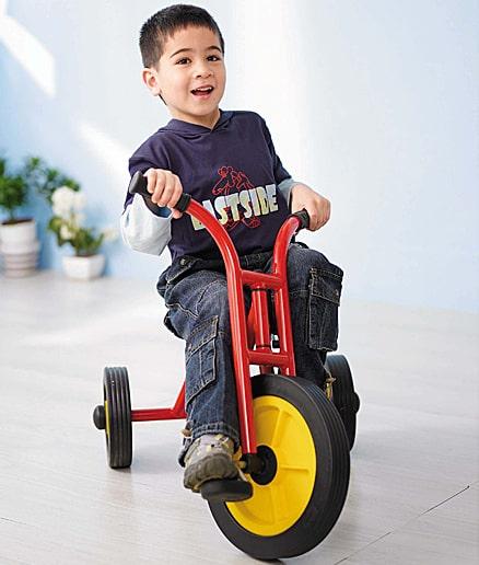 kindergartenfahrzeug dreirad