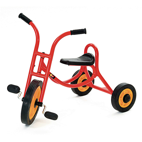 Kindergarten fahrzeug dreirad