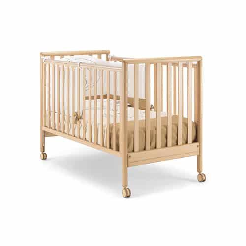 babybett bravo in der online bestellen. Black Bedroom Furniture Sets. Home Design Ideas