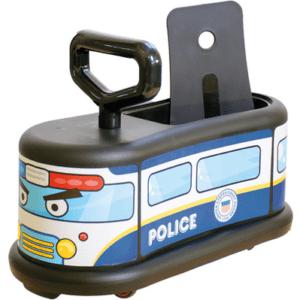 rutscher polizei
