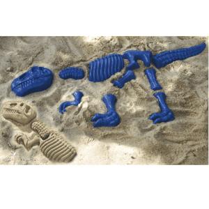 sandformen dinosaurier