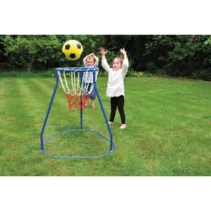standbasketballkorb