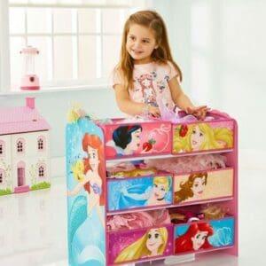 Aufbewahrungsbox Spielzeug