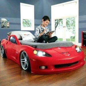 Autobett Corvette Z06