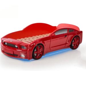 Autobett-Light-MG-3D-Rot