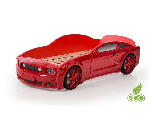 Autobett Light-MG 3D Rot