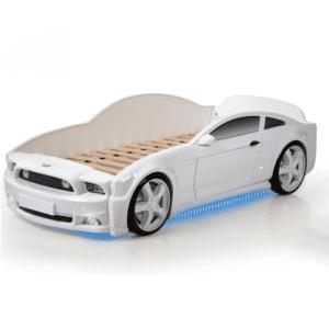 Autobett-Light-MG-3D-Weiss
