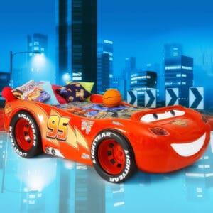 Autobett McQueen
