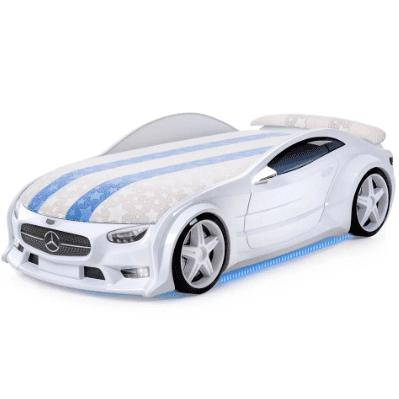 Autobett Mercedes Neo