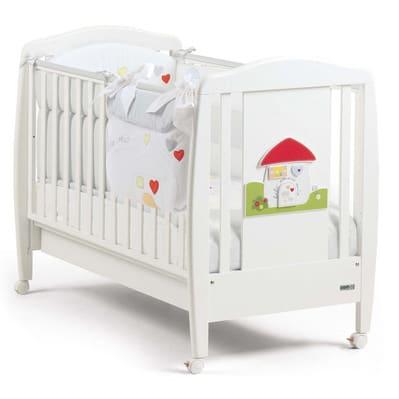 babybett casa neu und nur in der. Black Bedroom Furniture Sets. Home Design Ideas
