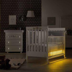 Babybett Homi Light