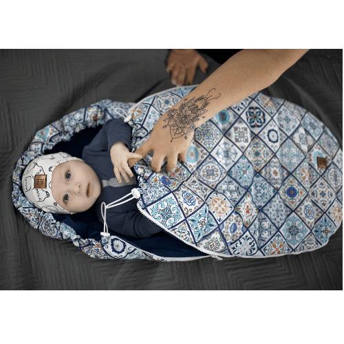 Ikea Babyschlafsack
