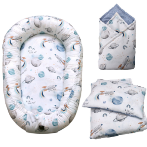 Babystarter Set Moon
