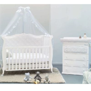 Babyzimmer Rinascimento Duo