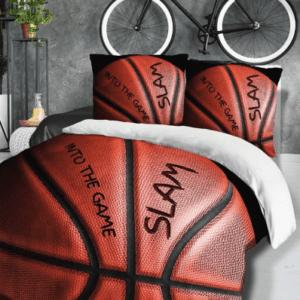 Bettwäsche Basketball