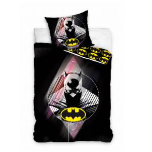 Bettwäsche Batman