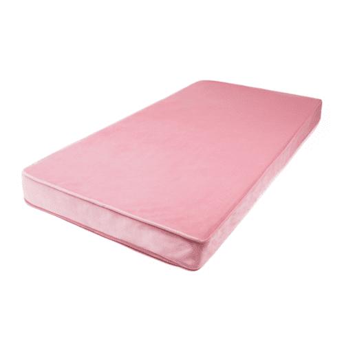 Bodenmatratze Kinder Pink