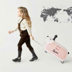 Bontoy Traveller