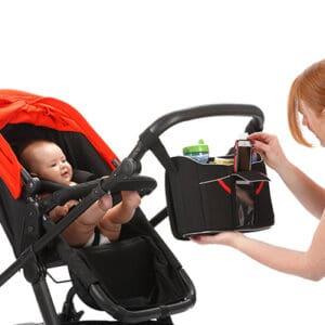 Buggytasche für Handy