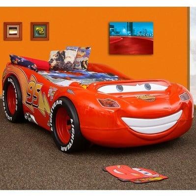 Cars Autobett MDF
