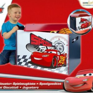 Cars Spielzeugbox