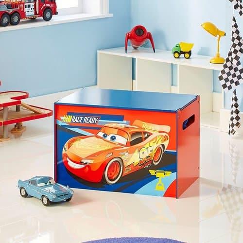 Cars Spielzeugkiste