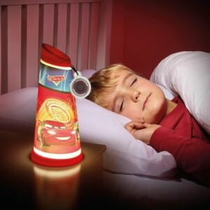 Cars Taschenlampe