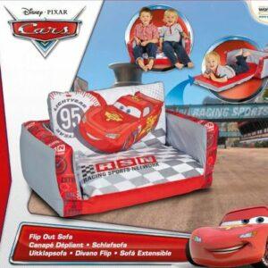 Disney Cars Minisofa