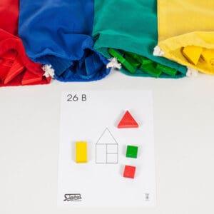 Farben und Formen Scippel