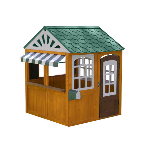 Gartenspielhaus