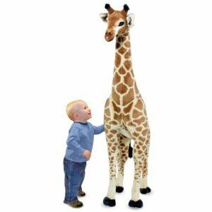 Giraffe Megagross